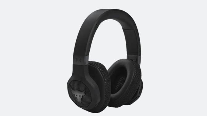 Destaque: Fones Bluetooth Over-Ear Rock