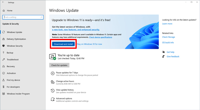 Windows 11 build 22000.176 corrige bugs na Microsoft Store