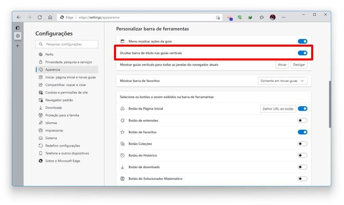 Microsoft Edge 93 traz suporte para grupos de guias e outras novidades