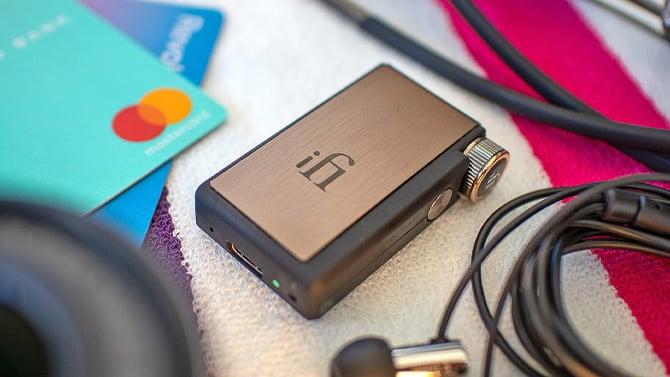 GO blu transforma qualquer fone em Bluetooth