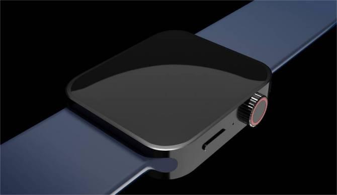 Apple Watch Series 7 deverá representar uma mudança visual significativa no produto