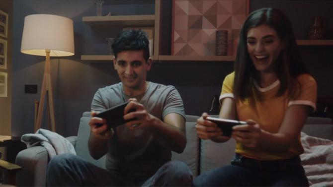 Mobile Gaming com Snapdragon