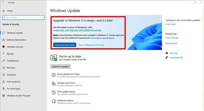 ISOs para instalação limpa do Windows 11 build 22000.194 já estão disponíveis