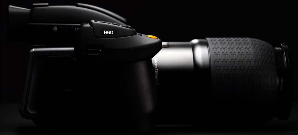 Nova câmera da Hasselblad consegue fazer fotos com 400 megapixels de resolução