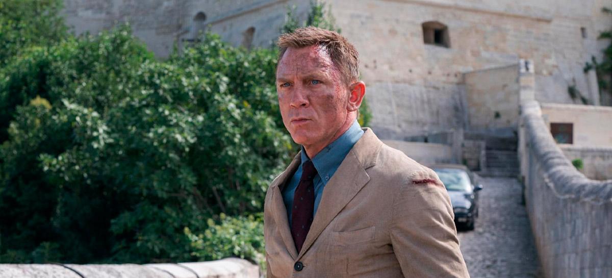 Veja o trailer final de 007: Sem Tempo Para Morrer