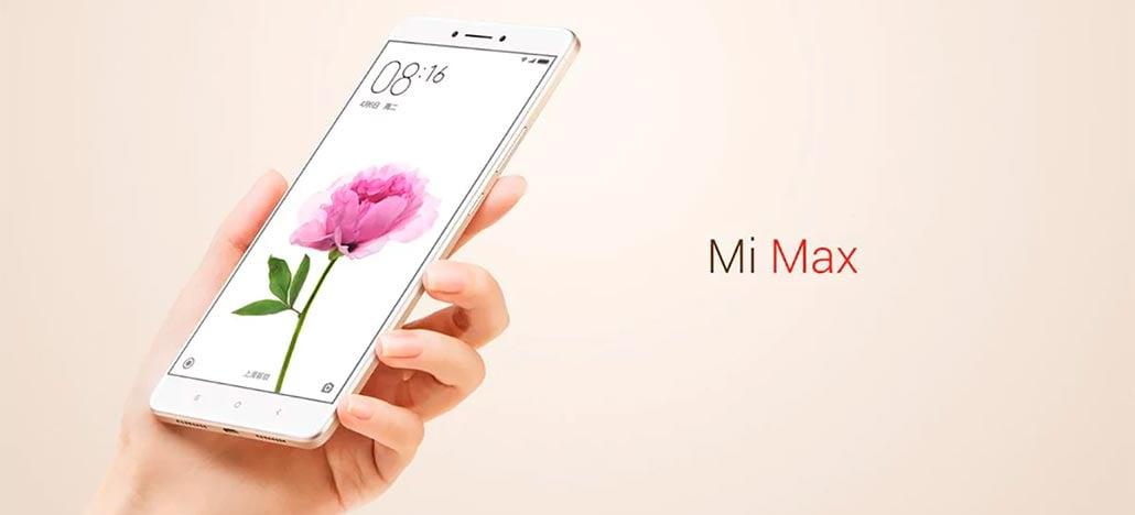 Vazamento de suposta imagem do Mi Max 3 mostra câmera dupla no aparelho