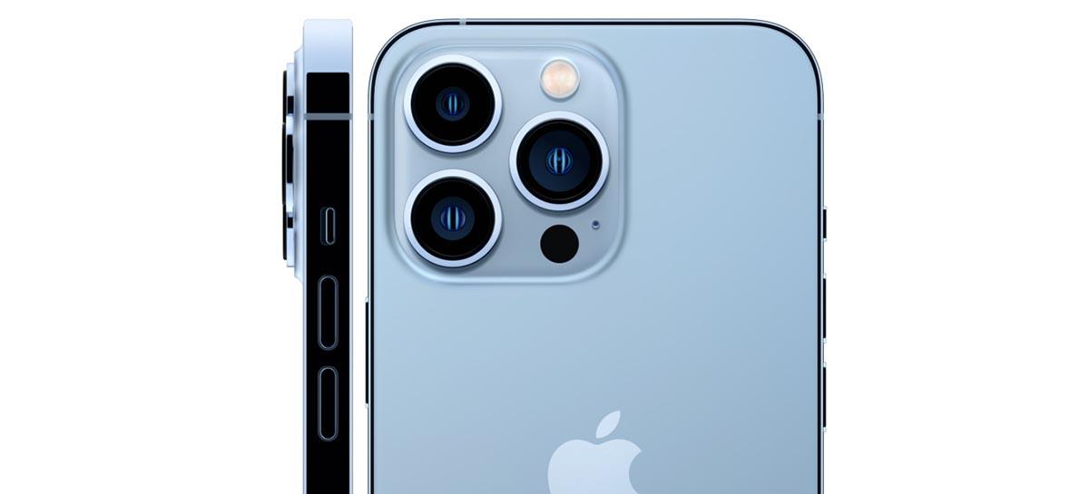 Display de 120 Hz do iPhone 13 Pro não está funcionando com apps de terceiros