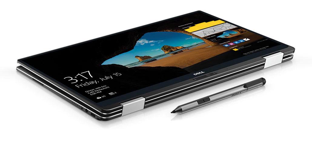 CES 2018: mexemos no Dell XPS 15 2-em-1, notebook híbrido para criadores de conteúdo