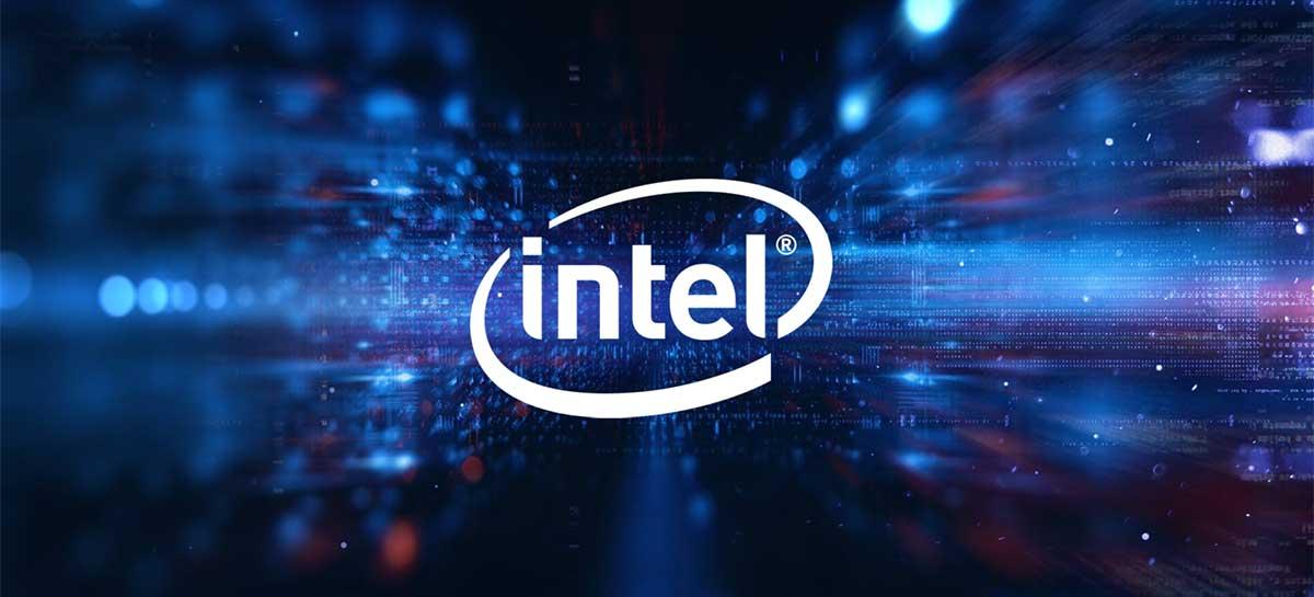 Intel teve 33% de crescimento na sua divisão de PCs em 2020 graças aos notebooks de entrada