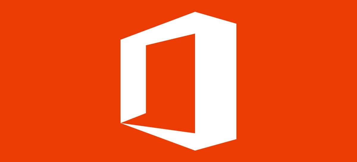 Microsoft anuncia Office 2021 para Windows e MacOS, veja as novidades