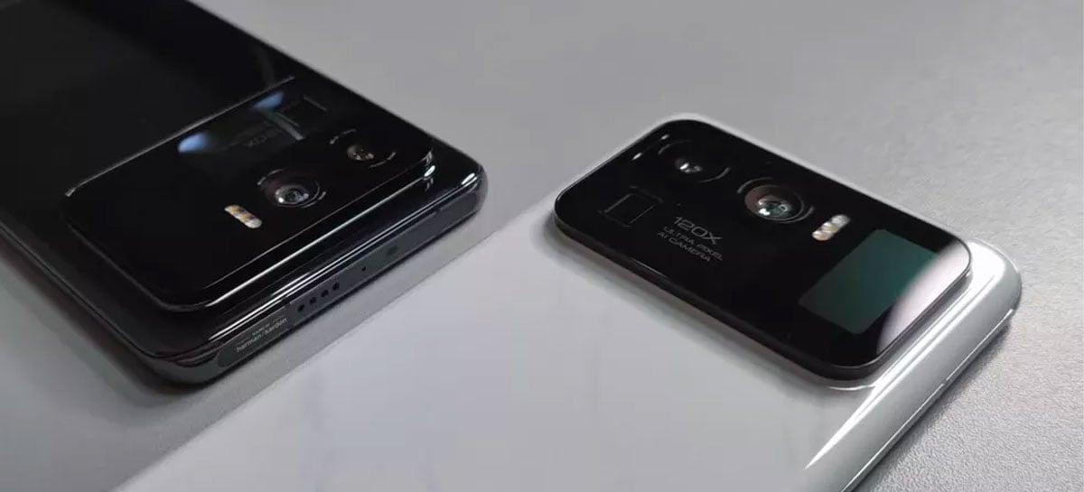 Carregador Xiaomi de 67W que deve acompanhar Mi 11 Pro e Ultra é certificado
