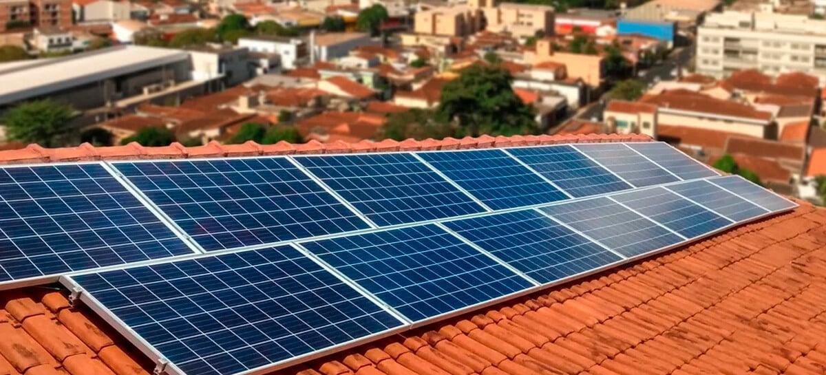 Fim da taxa do sol? Deputado vai apresentar marco legal da energia fotovoltaica