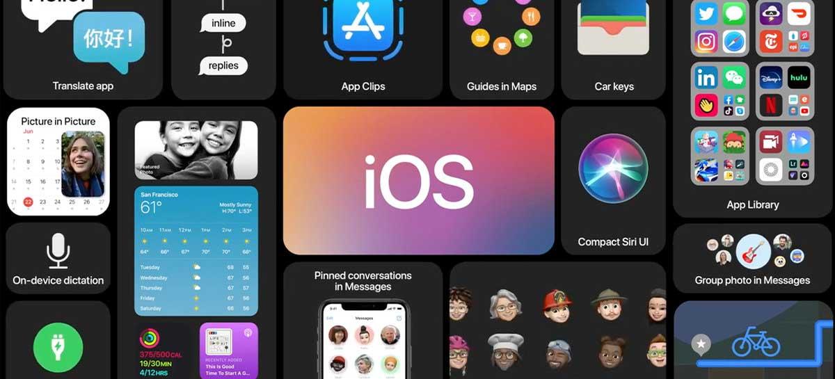 iOS e iPadOS 14.4 já está disponível para download, veja as novidades