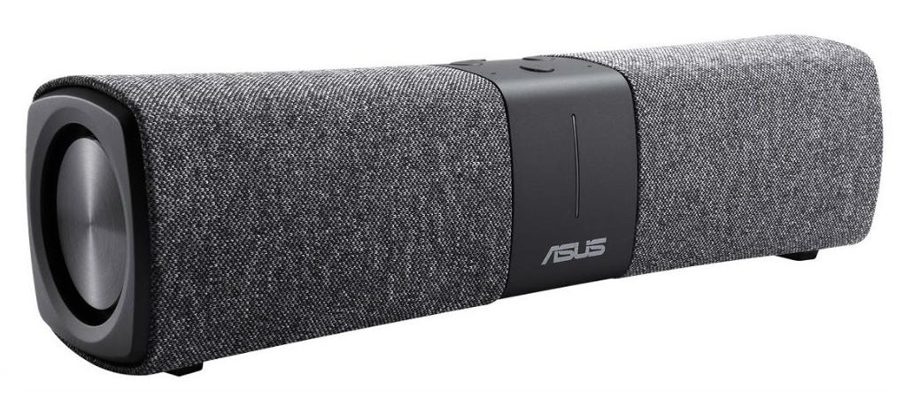 ASUS anuncia smart speaker Lyra Voice com assistente pessoal Alexa