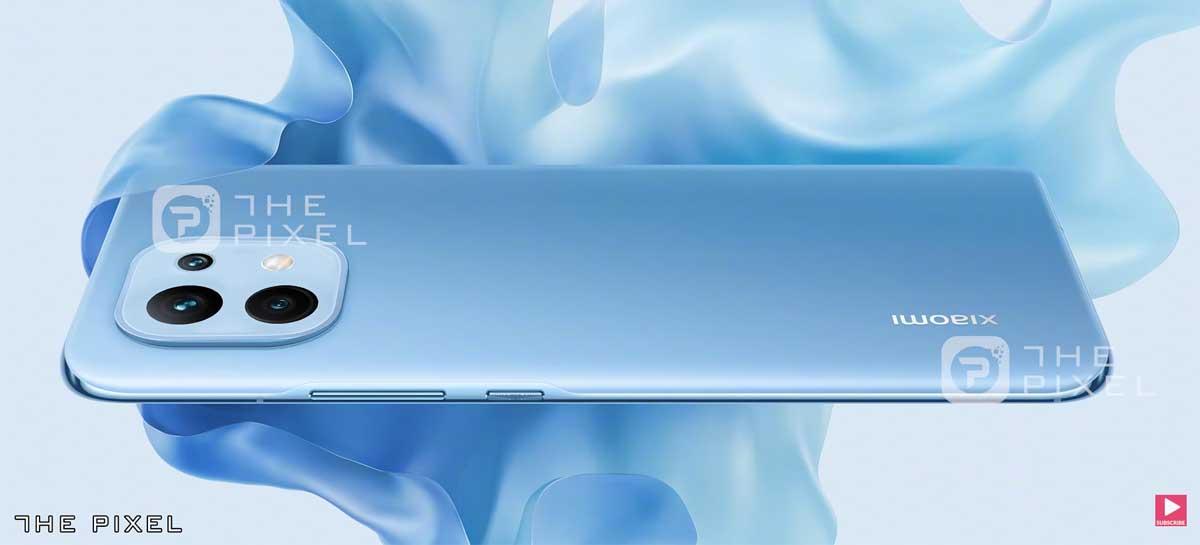 Xiaomi Mi 11 Lite pode vir com novo chipset da Qualcomm e câmera telefoto 5x