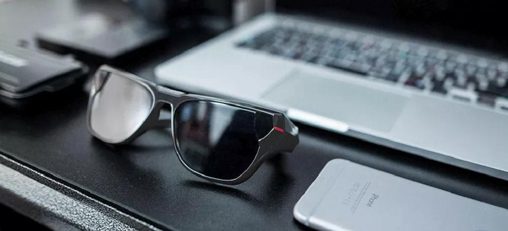 Óculos de sol ACE Eyewear grava vídeos e os publica diretamente nas redes sociais