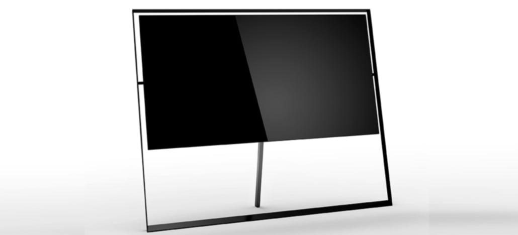 Televisor Samsung Q9S de 85 polegadas faz upscale do conteúdo para resolução 8K