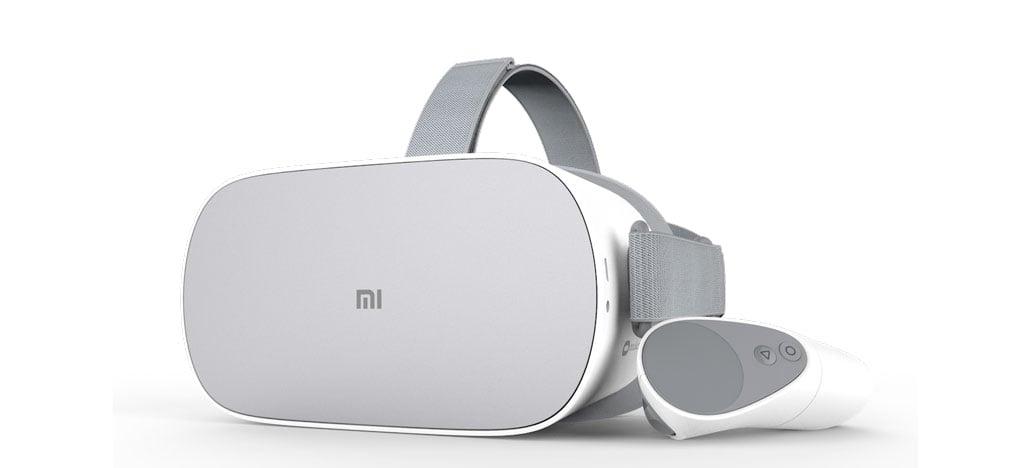 Facebook anuncia parceria com a Xiaomi e Qualcomm para produzir o Oculus Go