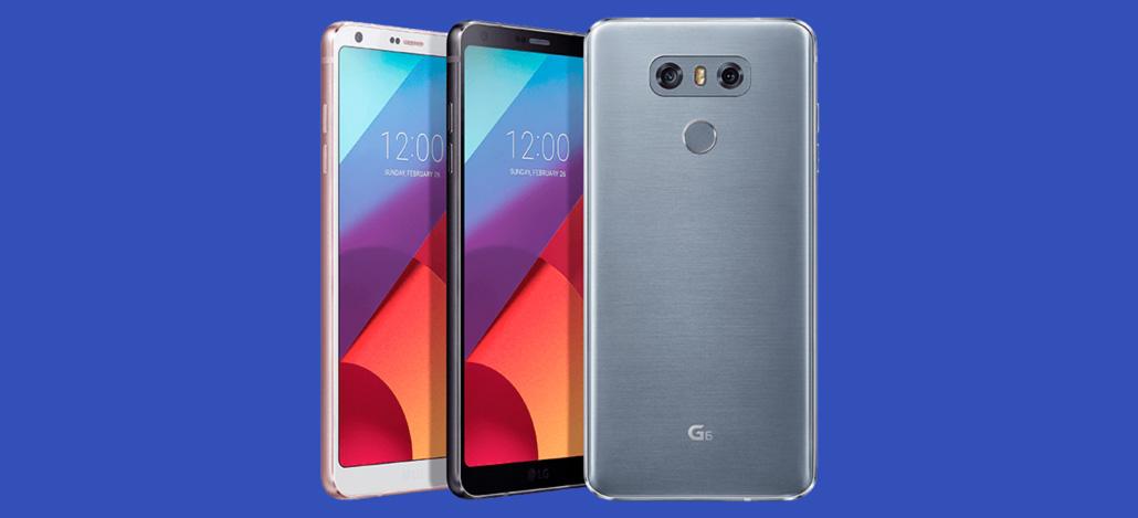CEO da LG teria mandado equipe recomeçar a desenvolver o G7 a partir do zero