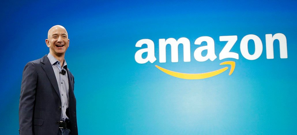 Criador da Amazon é mais rico do que 133 países do mundo
