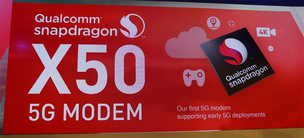 Xiaomi, Sony e mais 16 empresas vão oferecer tecnologia 5G até 2019
