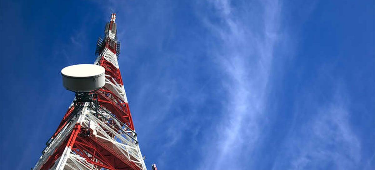 Torres 5G são atacadas por manifestantes na Holanda por