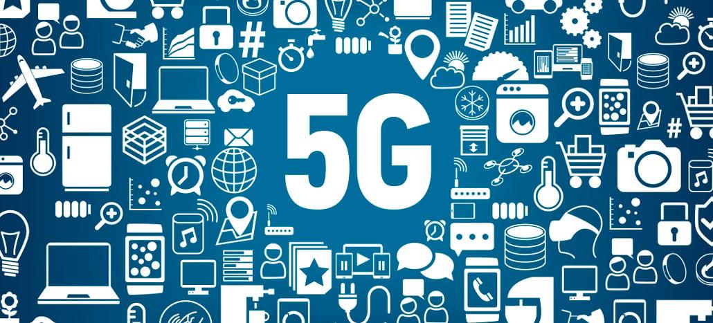 Verizon vai liberar redes 5G em Los Angeles ainda este ano
