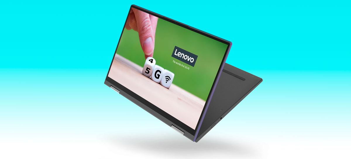 Qualcomm fecha parceria com operadoras para garantir 5G em notebooks Snapdragon