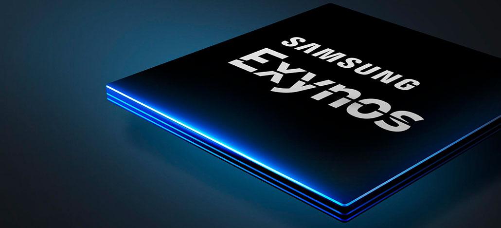 Samsung apresenta processador Exynos 7872 para smartphones intermediários