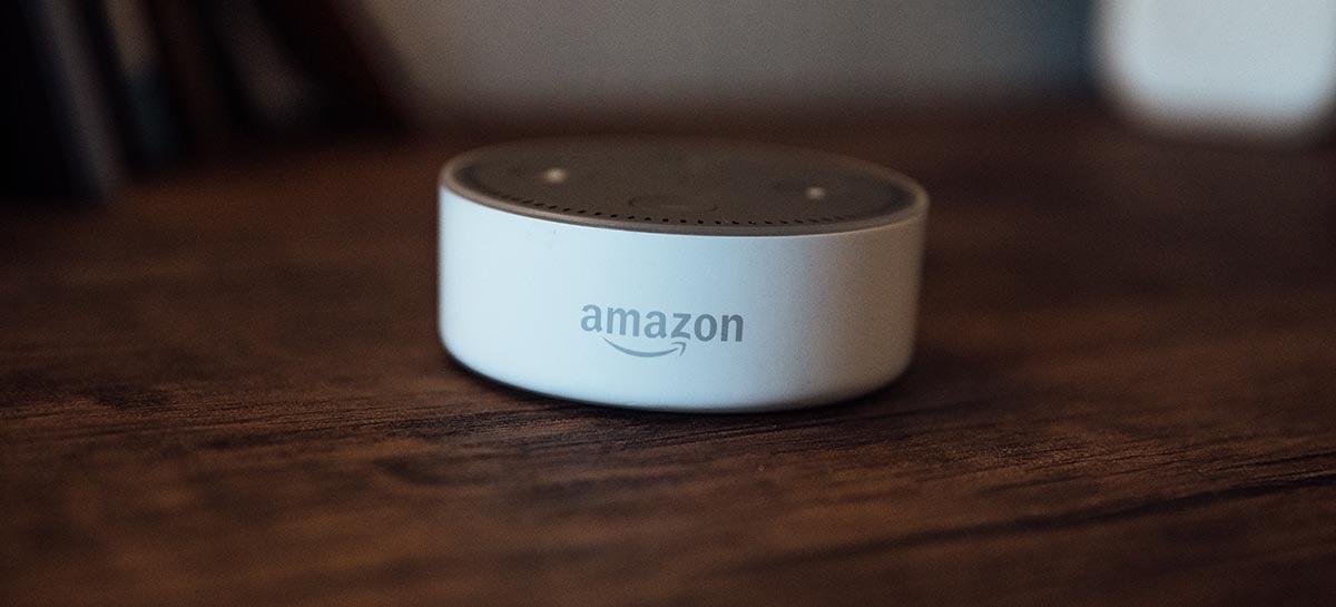 Alexa está recebendo uma IA que prevê os pedidos dos usuários