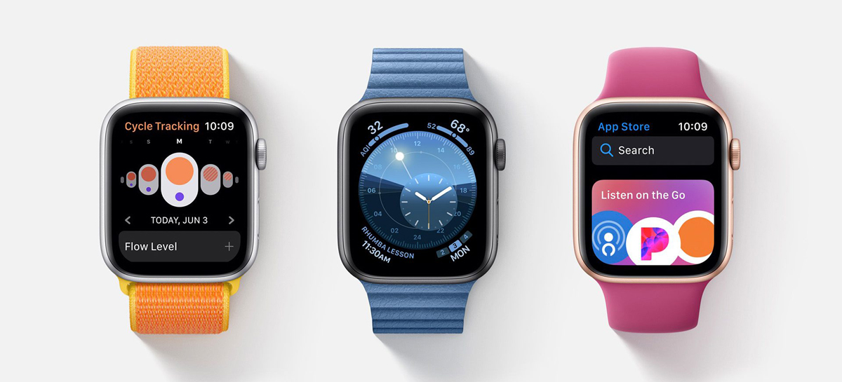 Apple Watch Series 6 deve ser anunciado durante evento no dia 15 de setembro