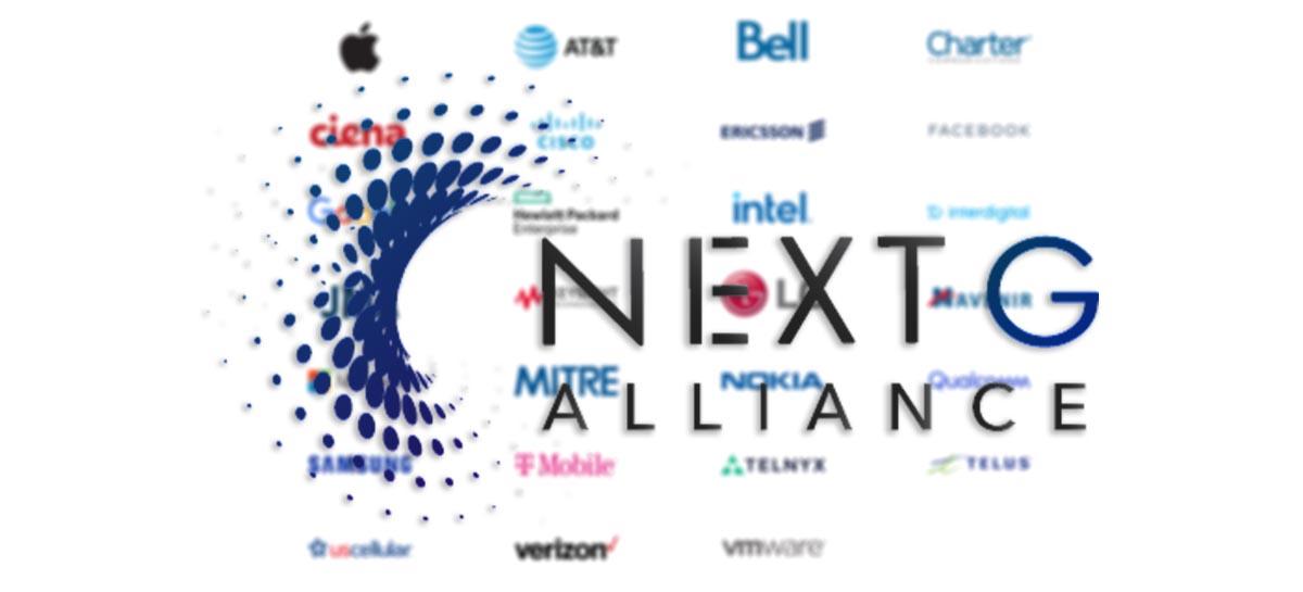 Apple e Google se juntam a grupo para o desenvolvimento da rede 6G