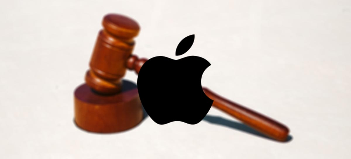Apple vai pagar R$ 600 milhões para finalizar investigação sobre baterias