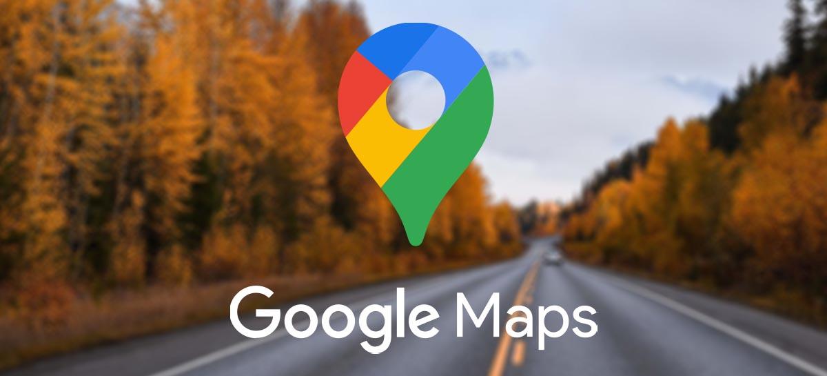 Google Maps agora avisa sobre a lotação no transporte público