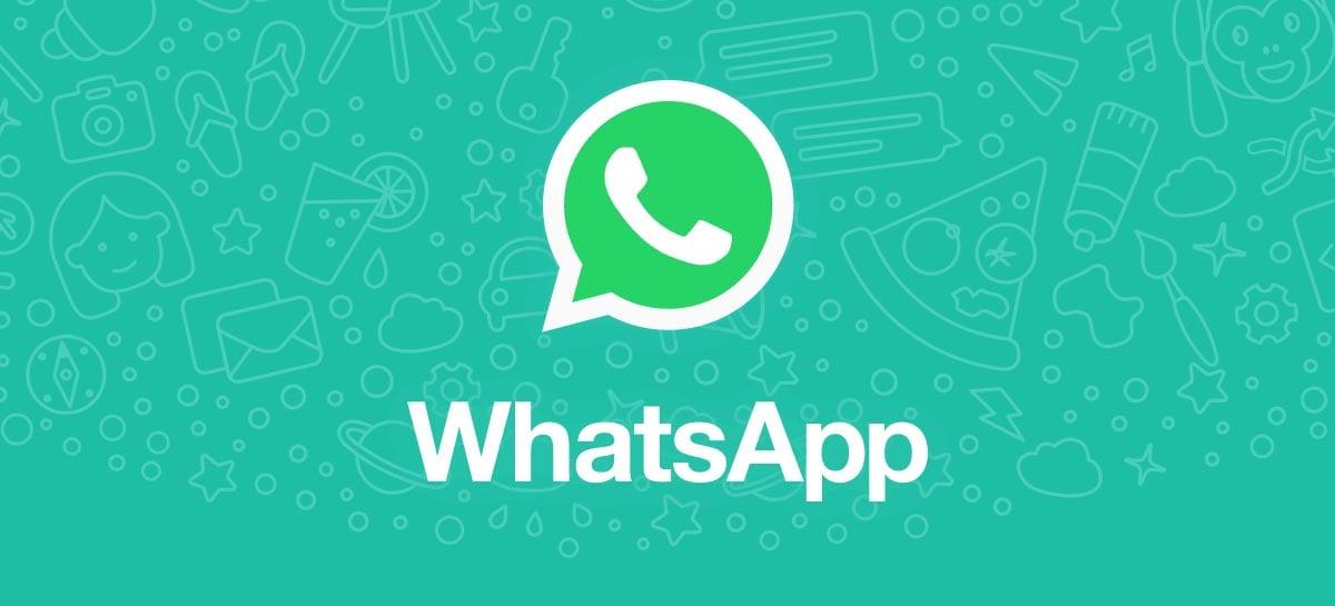 Whatsapp vai permitir o uso vários smartphones na mesma conta