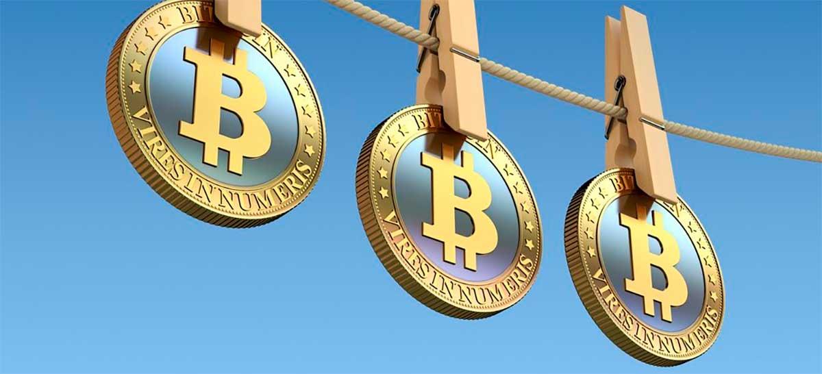 Homem é preso nos EUA por usar US$ 350 milhões em Bitcoin para lavar dinheiro