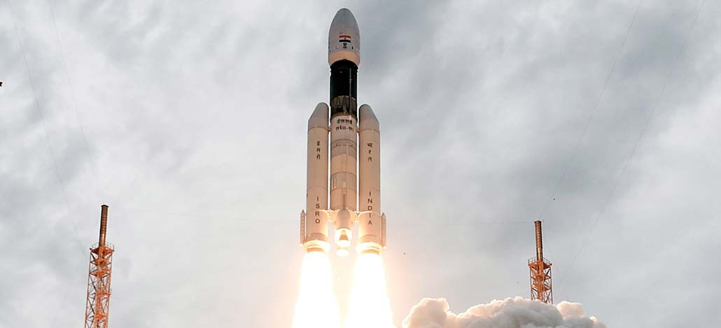 Organização espacial da Índia perde contato com sonda que pousaria na Lua