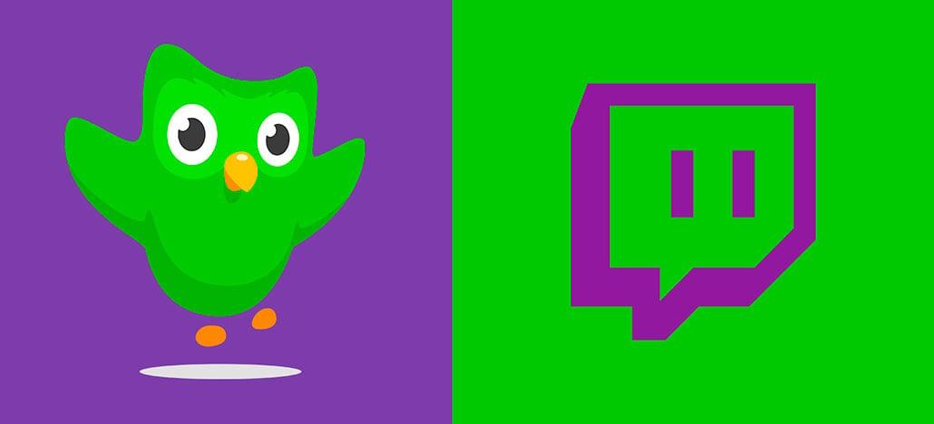 Twitch TV e Duolingo fecham parceria para promover streamers que ensinam idiomas