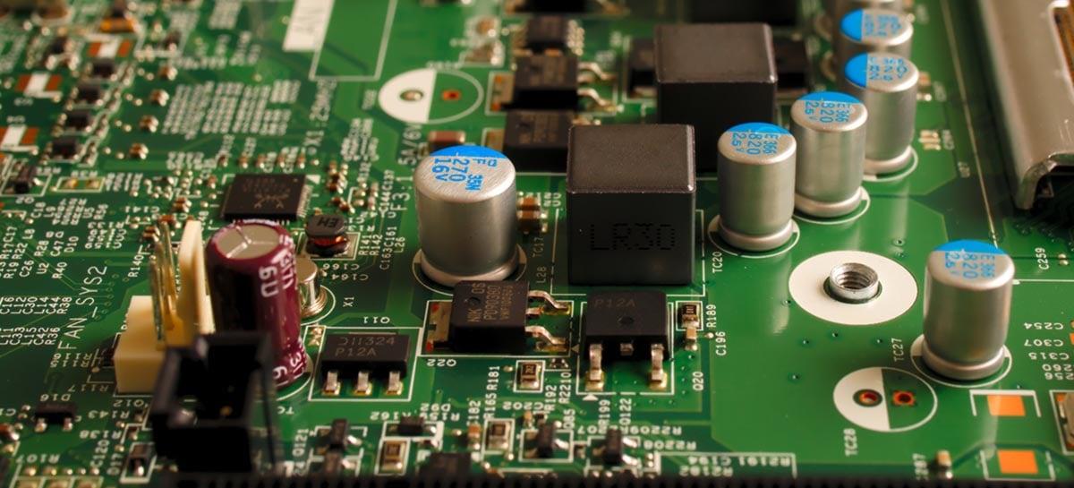 Escassez de circuitos integrados deve durar até que a demanda por PCs caia