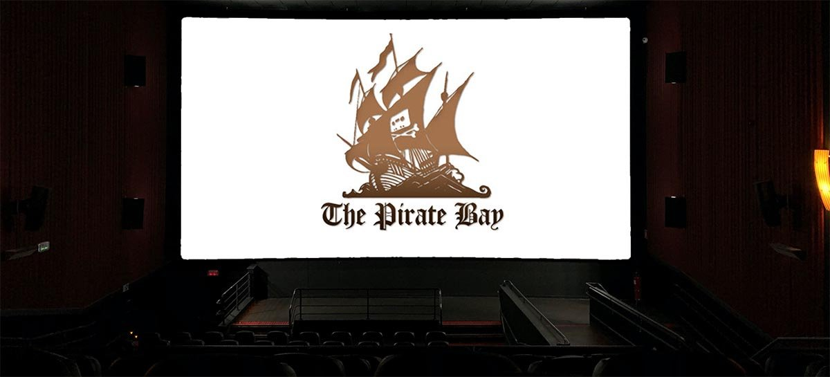 'The Torrent Man' é o nome do filme sendo produzido sobre história do The Pirate Bay