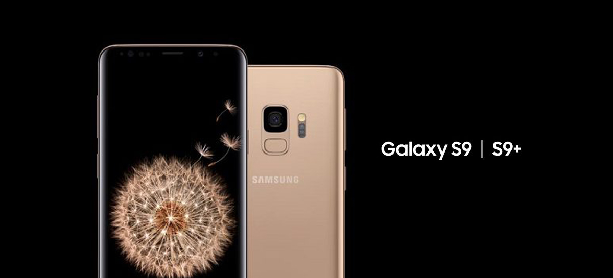 Samsung Galaxy S9 começa a receber o Android 10