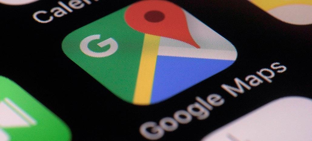 Google Maps lança recurso que prevê lotações em transporte público e trânsito