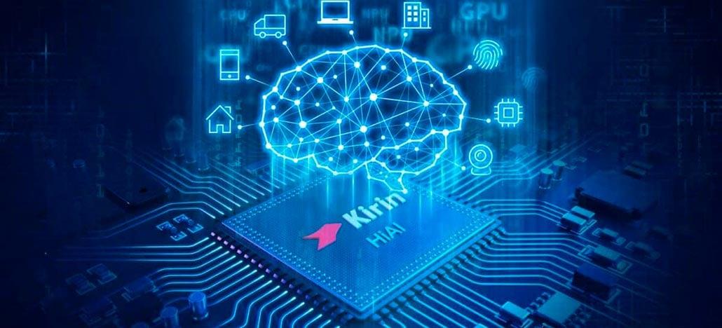 Huawei apresenta novo chipset HiSilicon Kirin 810, em 7 nanômetros