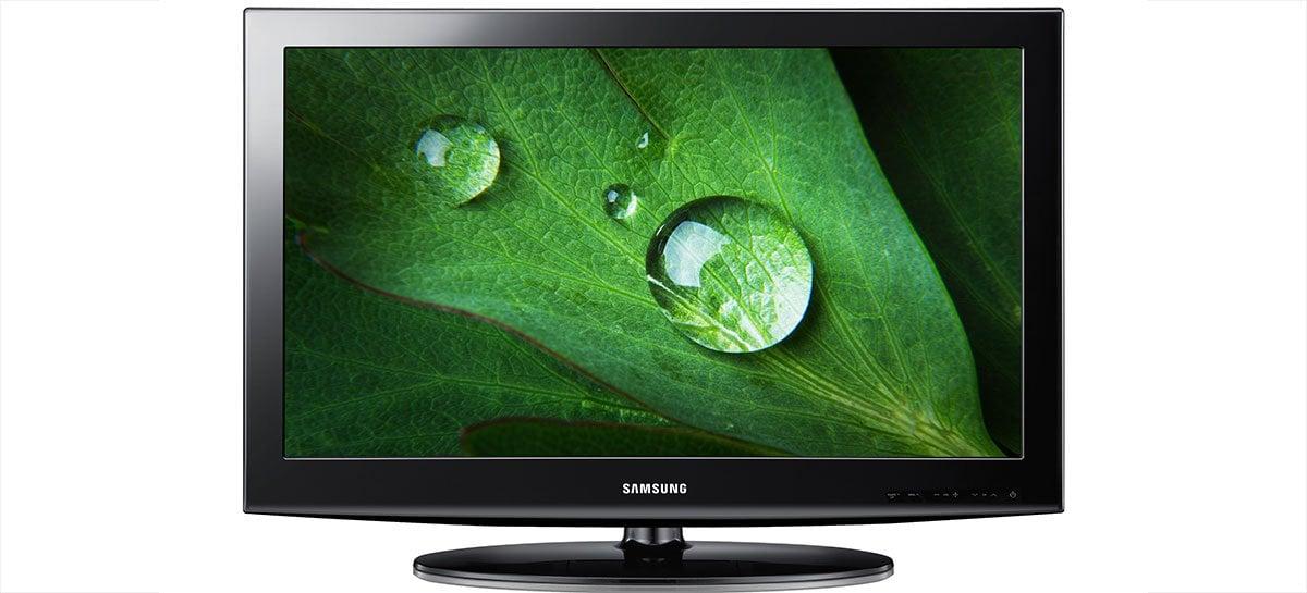 Preço de painéis LCD deve aumentar em até 10% no próximo trimestre