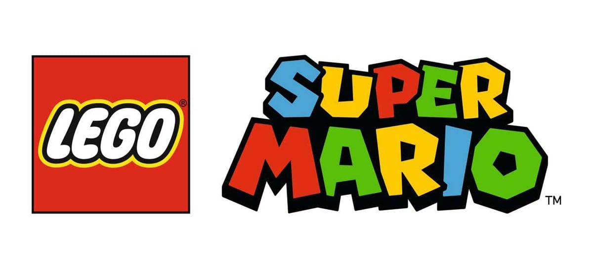 LEGO Super Mario chega em 2020 com recursos de interatividade