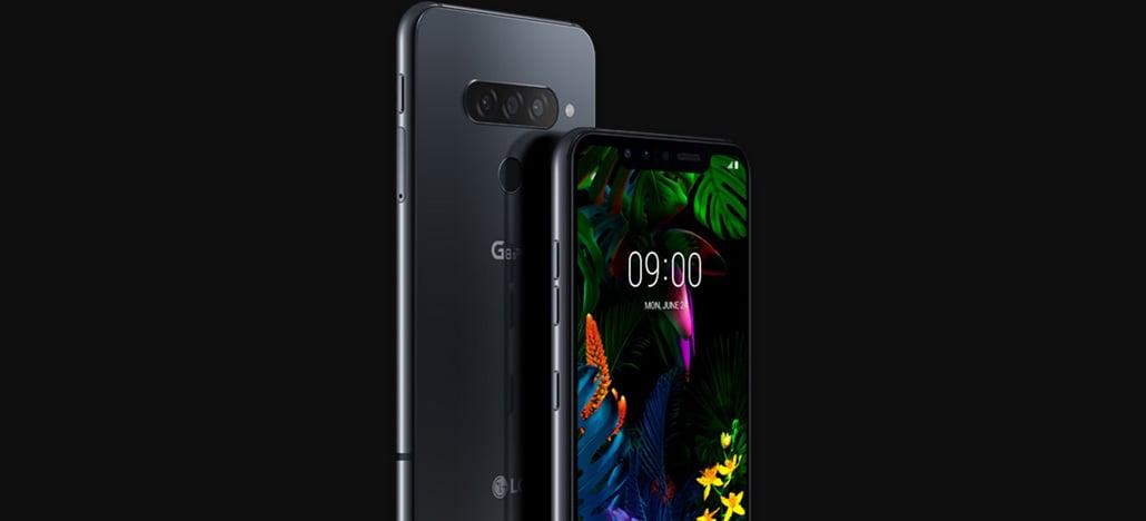 LG G8S ThinQ tem seus detalhes revelados; smartphone será lançado em julho