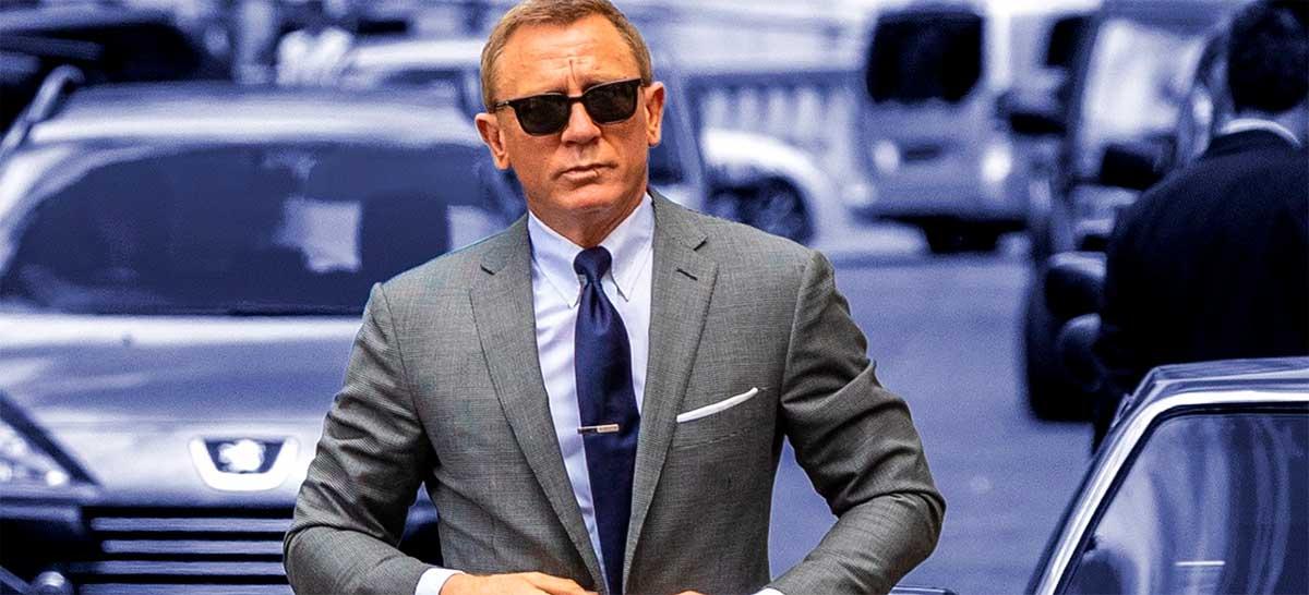 Netflix e Apple estão interessadas na MGM, detentora de filmes como James Bond
