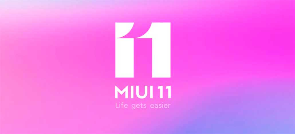 Xiaomi libera download da MIUI 11 para todos Redmi Note 7 e mais dispositivos