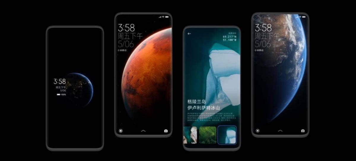 MIUI 12 Global chega ao Xiaomi Mi 9, 9T e 9T Pro - Veja como atualizar