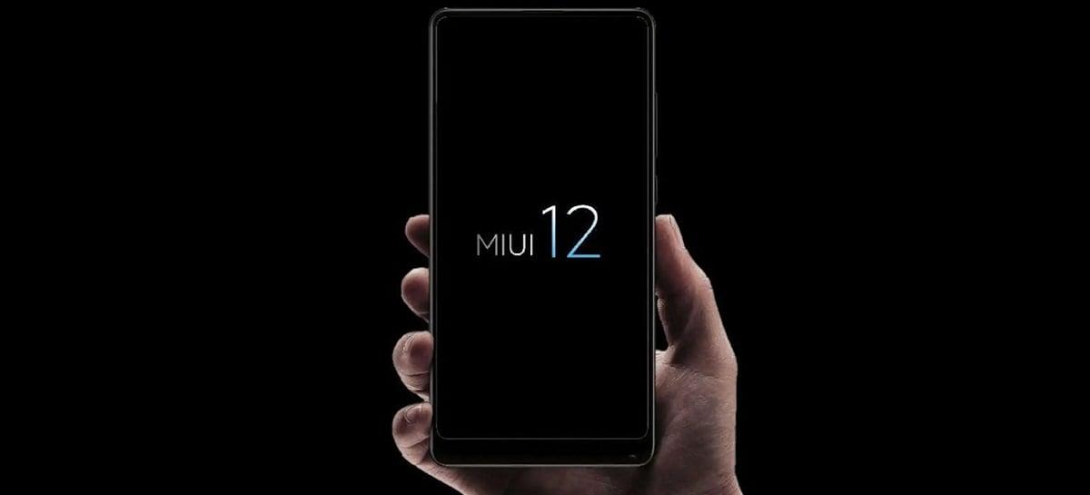 MIUI 12 estável: Atualização chega para dispositivos Xiaomi, Redmi e POCO